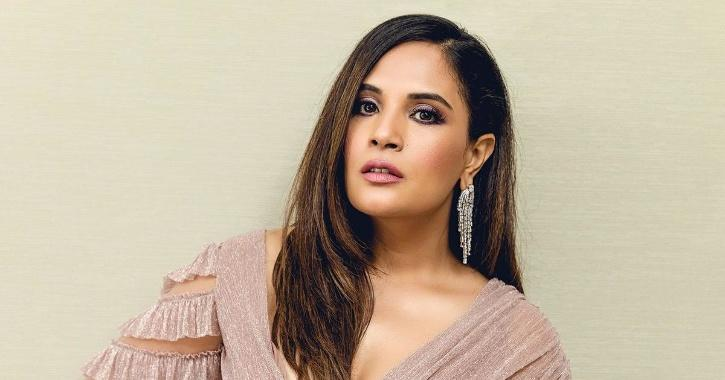 Richa Chadha Calls Bollywood Celebs Posts Stupid On Doing Their House Work In Pandemic