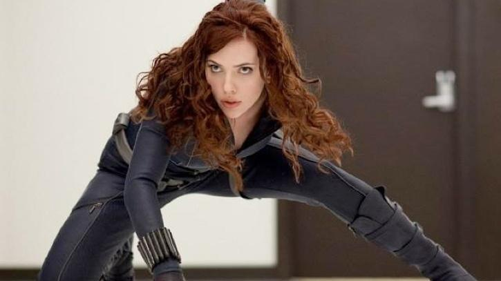 Scarlett Johansson Admits That Black Widow Was Sexualised & Treated Like A Possession