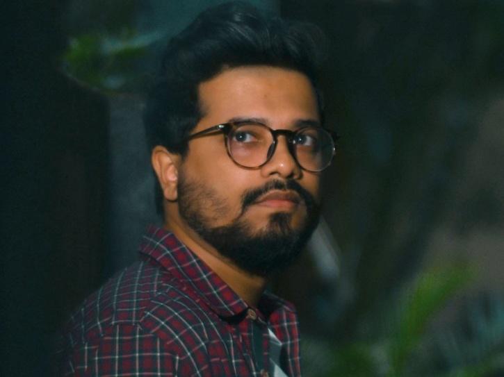 Indian Filmmaker