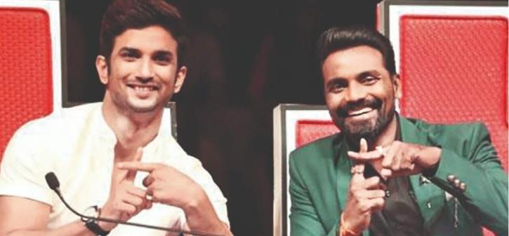 Remo D'Souza Recalls Sushant Singh Rajput Asking Him To Do A Dance Film Together Says I Get Goosebumps