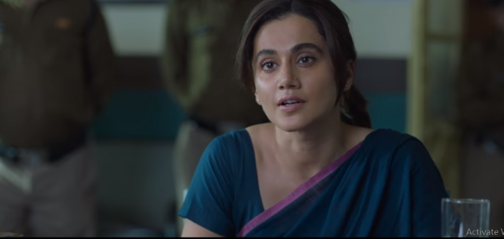 Taapsee Pannu & Vikrant Massey's Haseen Dilbruba Trailer Promises A Nail Biting Thriller