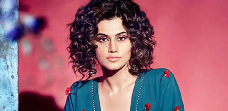 Vikrant Massey & Taapsee Pannu Talks About Being Replaced In Films Last Minute, Says We're All Rejects