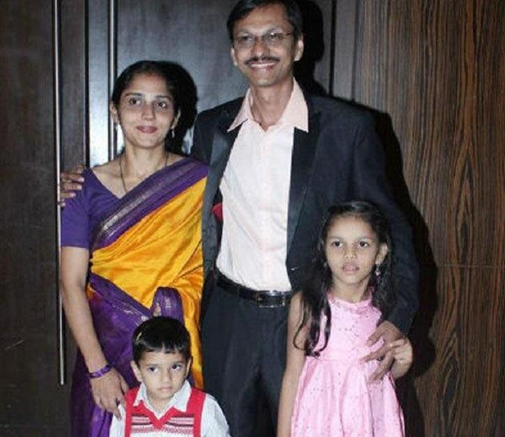 Shyam Pathak alias Patrakar Popatlal from Taarak Mehta Ka Ooltah Chashmah is married.