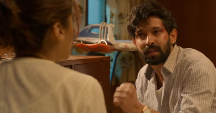 Vikrant Massey Disagrees That He Is The Only Good Thing In Haseen Dillbruba