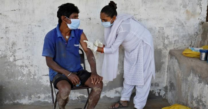 rural vaccination