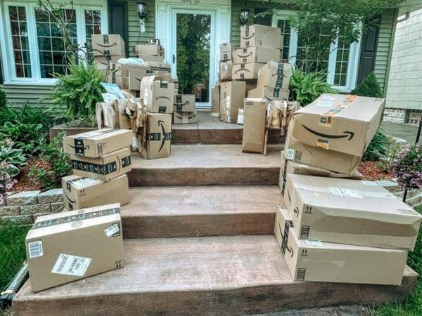 150 packages