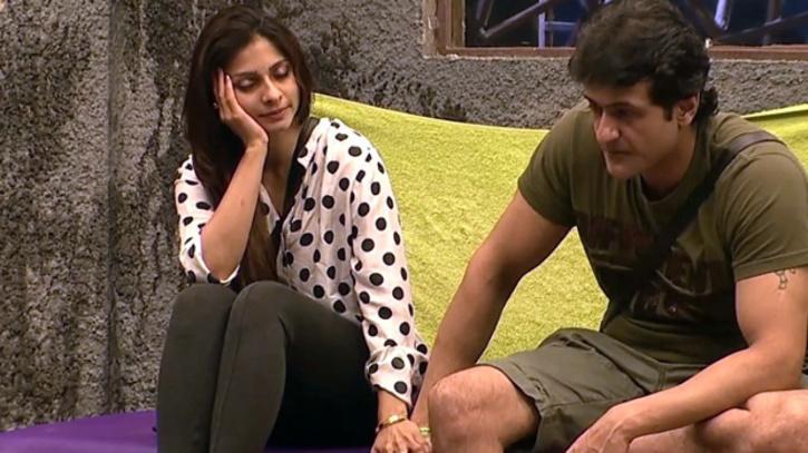 Tanisha and Armaan Kohli