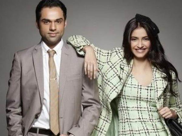 Abhay Deol in Aisha / IMDB