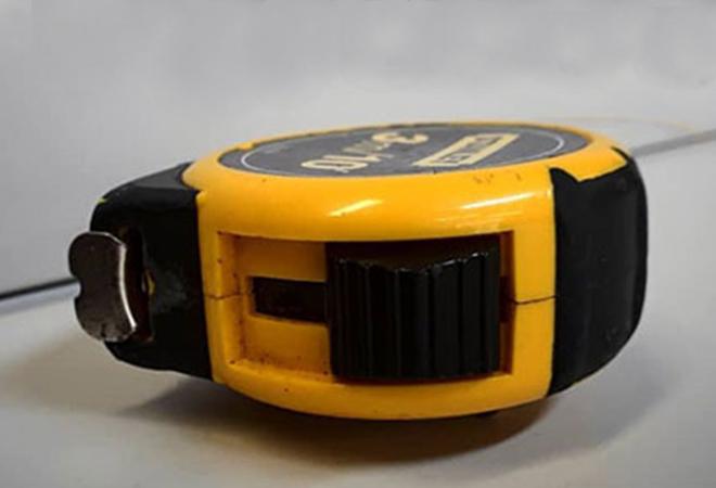 Measuring instrument/meter