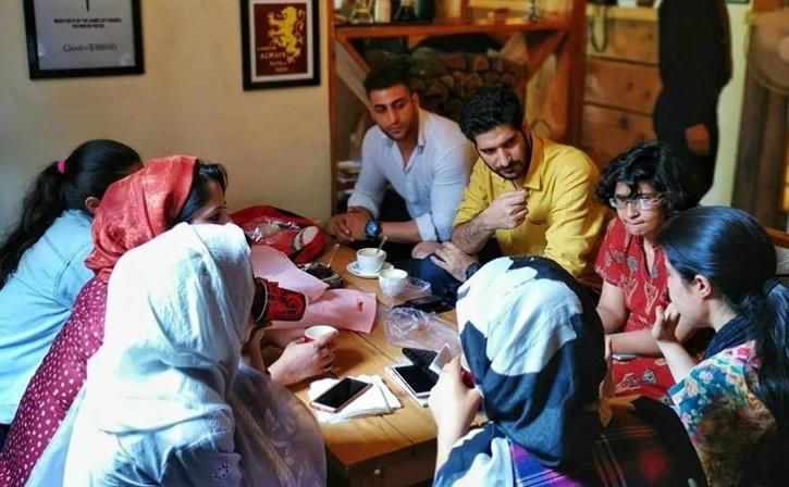 Many Challenges Hit Café Culture In Kashmir, Owners Worried
