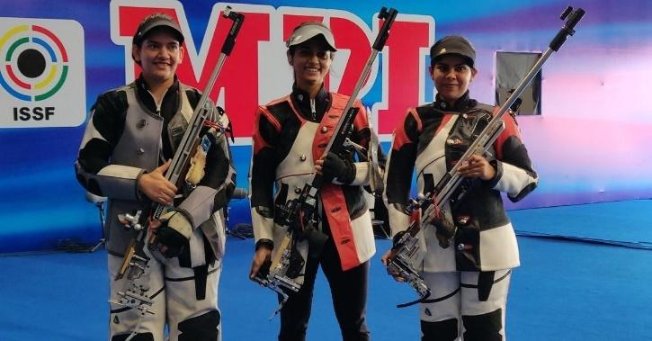 ISSF World Cup