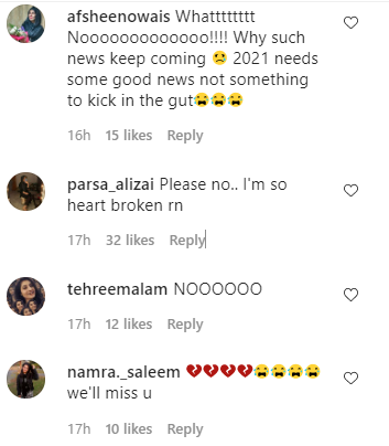Pakistani Band Strings Come To An End, Fans Are Heartbroken & Demand One Last Concert
