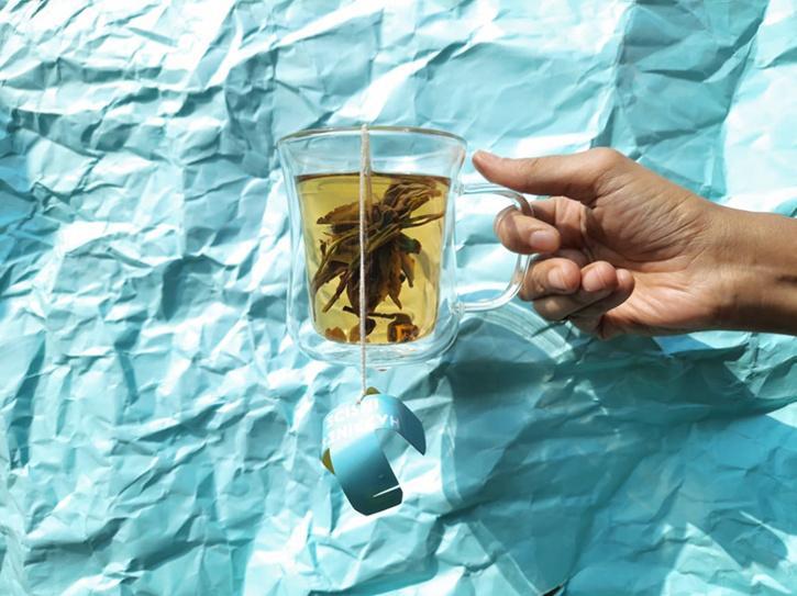 TRUEDIPS Green Tea