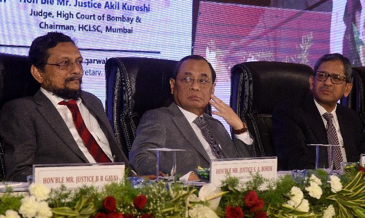 Justice NV Ramana