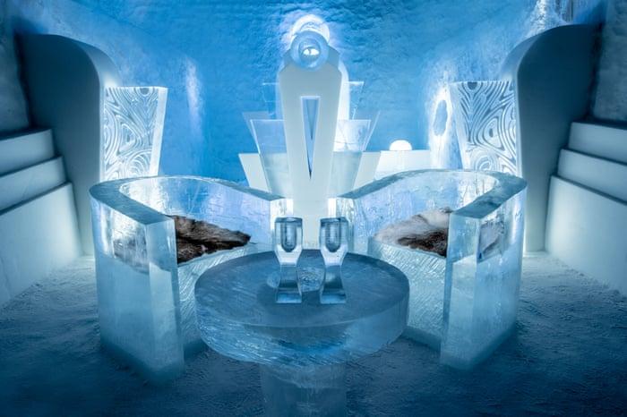 icehotel.com/Asaf Kliger
