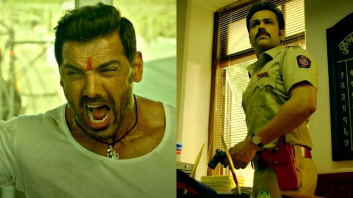 Mumbai Saga / Trailer
