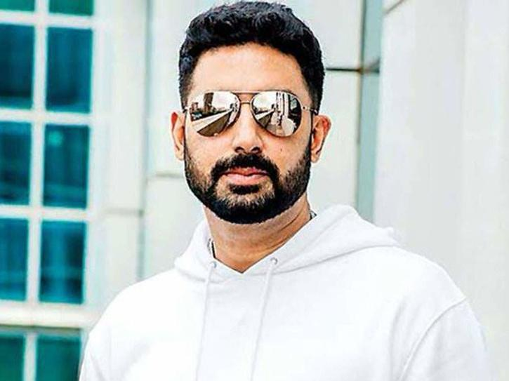 Abhishek Bachchan Says He Would Have Been Replaced If Auditioned For The Big bull