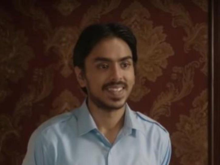 Adarsh Gourav
