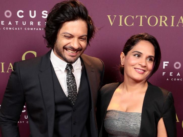 Richa Chadha & Ali Fazal Turn Producers! Their First Film Invited To Berlinale Script Station