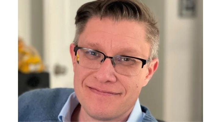 beeple aka Scott Winkelmann
