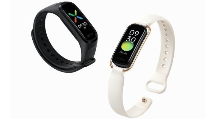 Oppo band style review