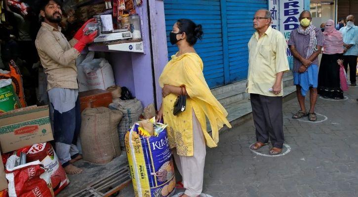 india covid shopkeeper generic
