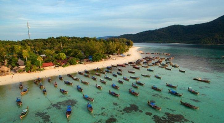 superbug andaman islands