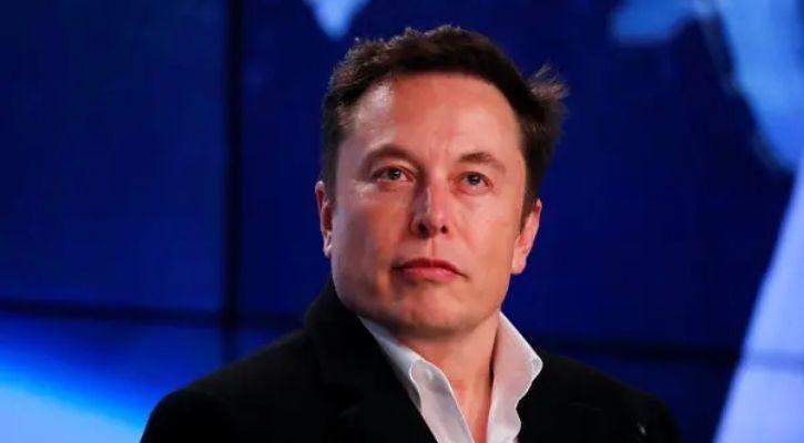 Elon Musk is bullish about Bitcoin