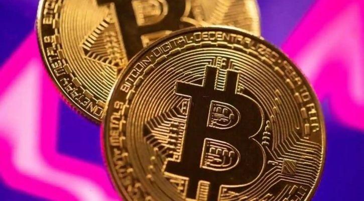 tesla bitcoins