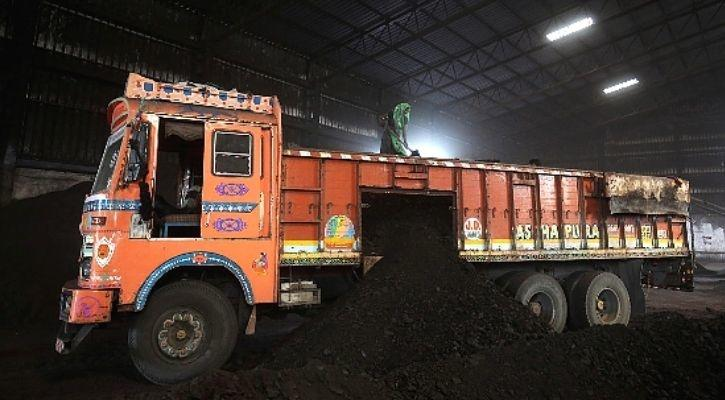 coal india shifting away from fossil fuels