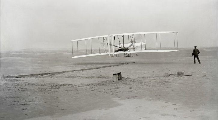 wright brothers aircraft ingenuity
