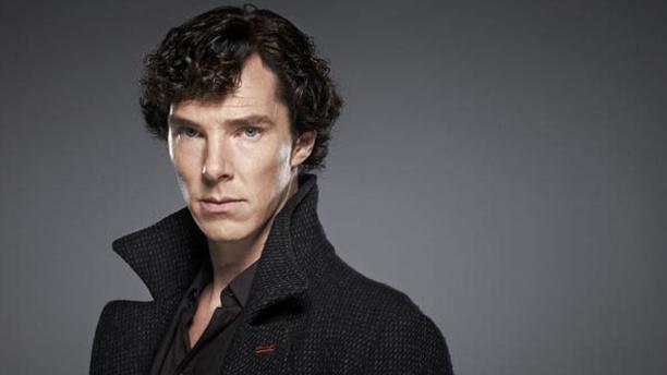 Sherlock / Netflix India
