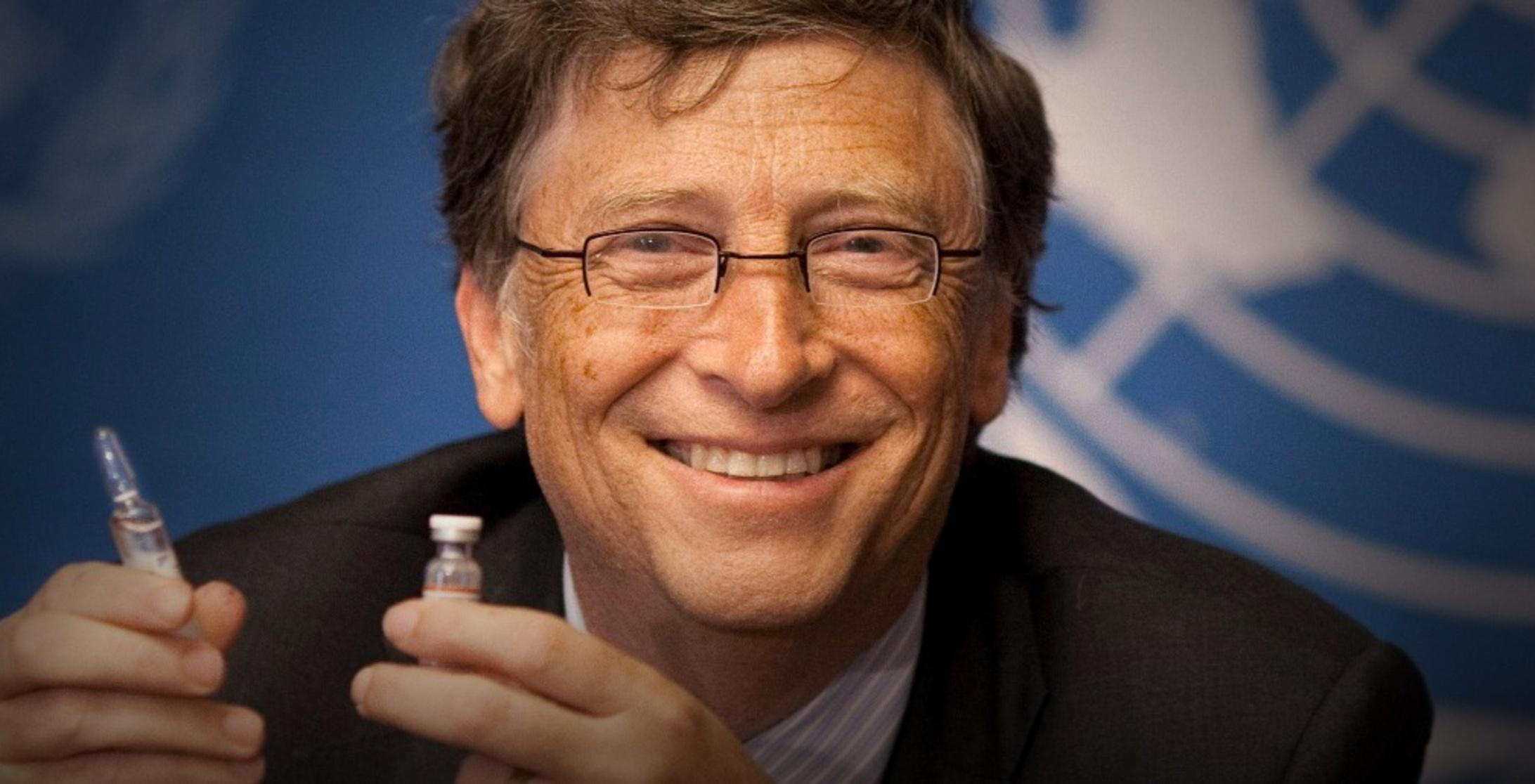 Bill Gates Says Our Lives Will Go Back To Being Normal By End Of 2022,  Thanks To COVID Vaccines