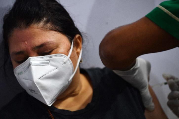 India COVID-19 Vaccine