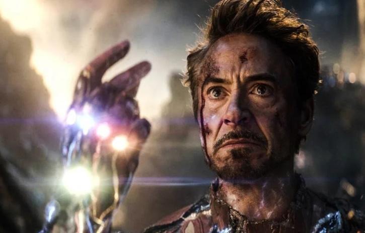 Robert Downey Jr / Marvel Studios