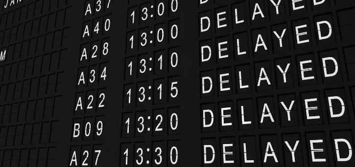 . From deboarding to collecting luggage at convener belt, there could be many reason why one gets delayed
