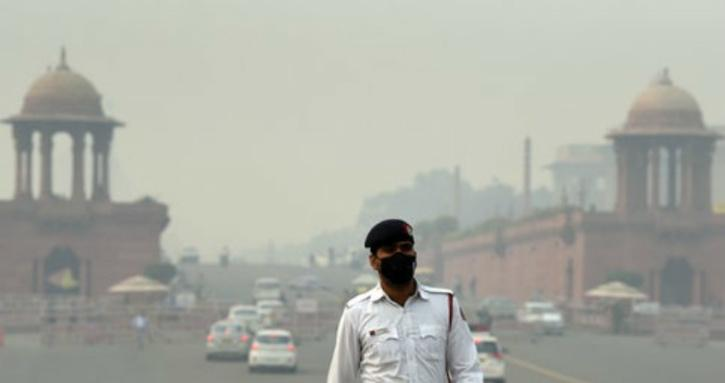 Covid-19 lockdowns and change in people's lifestyles improved air quality in 84 percent of countries
