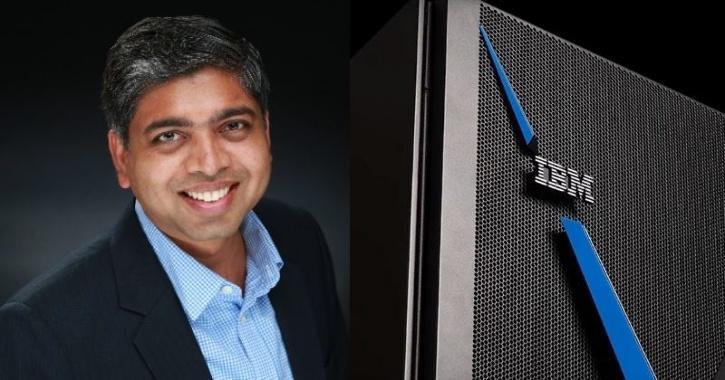 Ravi Jain IBM