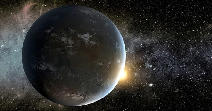toi-1685b exoplanet super earth
