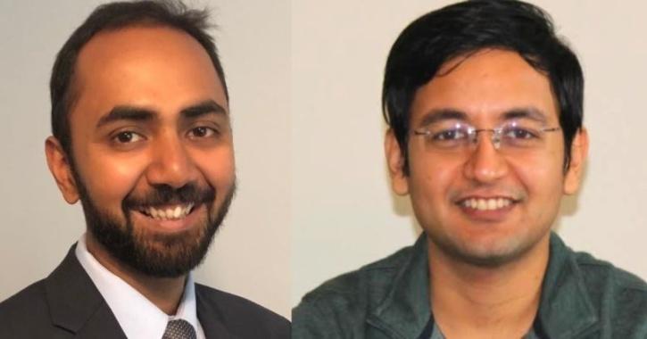 Biplab Deka & Mudit Jain