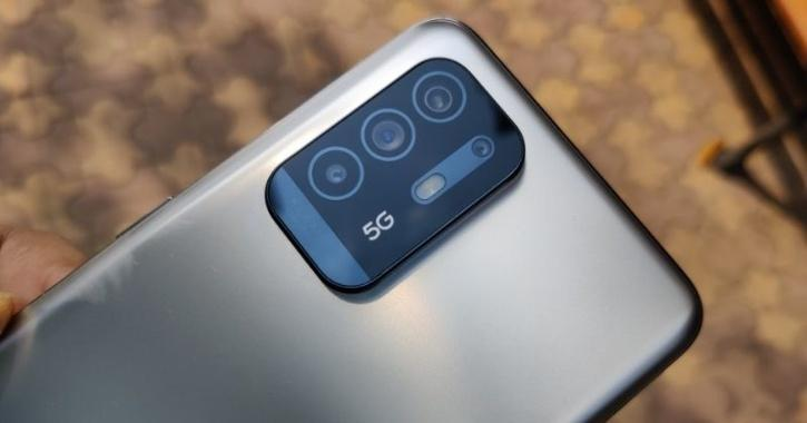 Oppo f19 pro+ review
