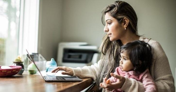 indian women on twitter