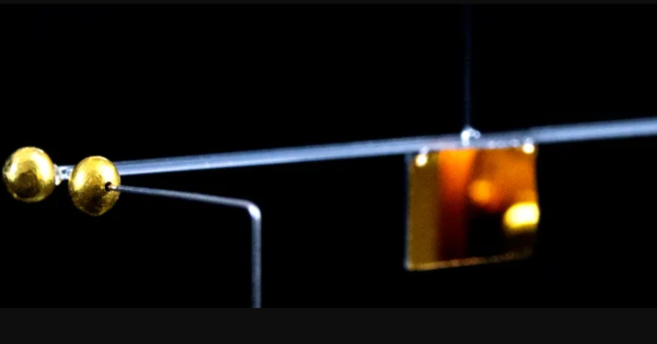 Small-scale experiment could pave the way to observe quantum gravity.