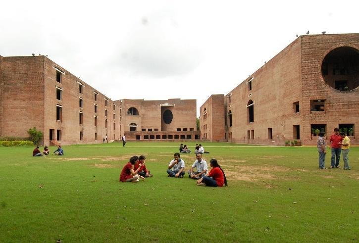 IIM-Ahmedabad covid cases
