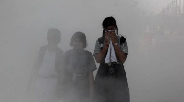 According to the report while South Asia is one of the most polluted regions in the world
