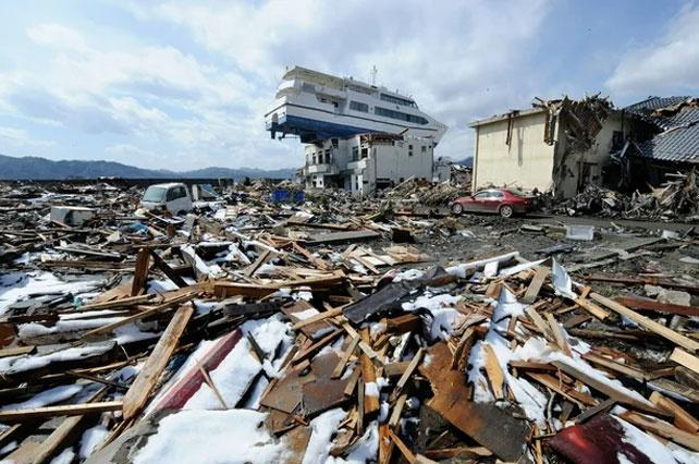 Japan 2011 Tsunami Before and After13