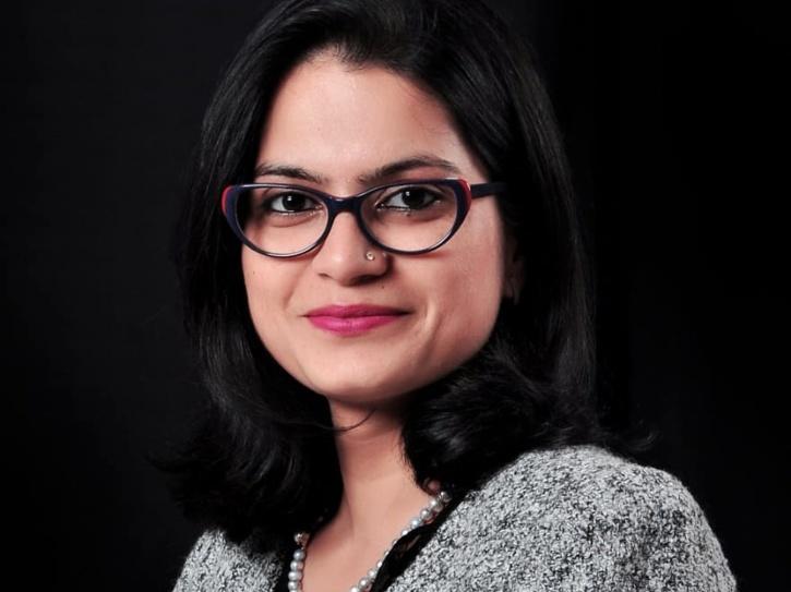 Madhumita Agrawal