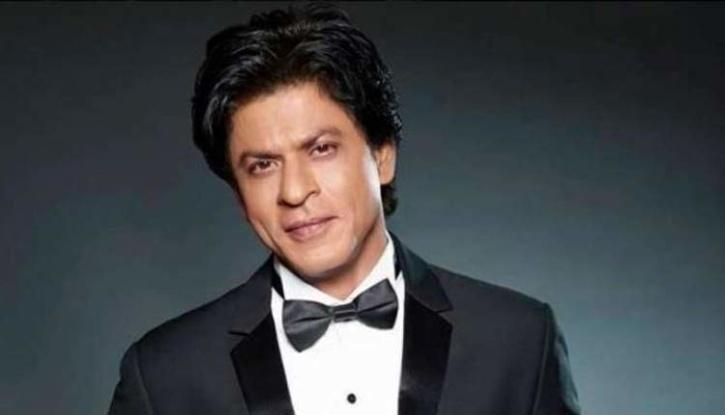 Shah Rukh Khan / ANI