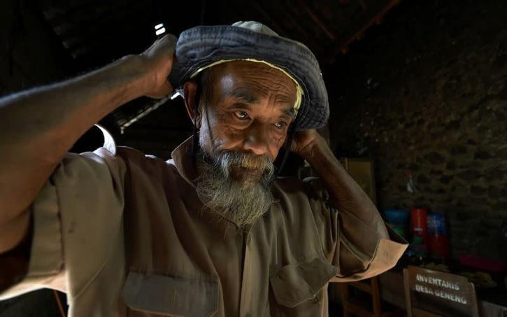 Indonesia Eco Warrior Sadiman