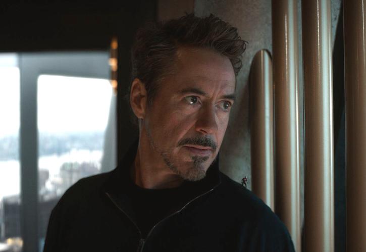 Robert Downey Jr / Twitter